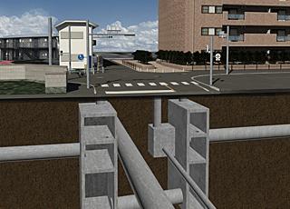 認可・基本設計から実施設計まで上下水道設計全般