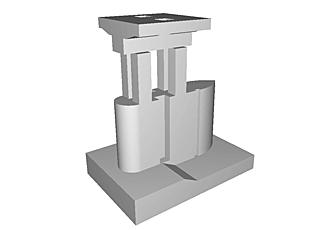 河川構造物(樋門、樋管、水門、堰、防潮堤)の設計