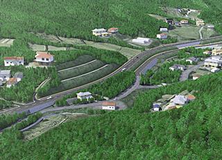 擁壁、ボックスカルバートなどの道路施設における設計全般
