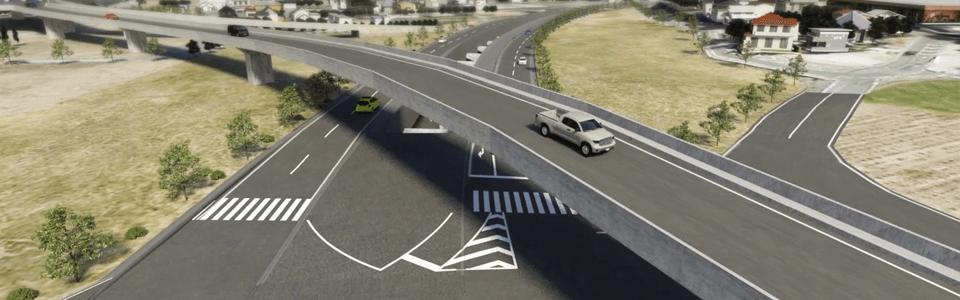 道路設計部